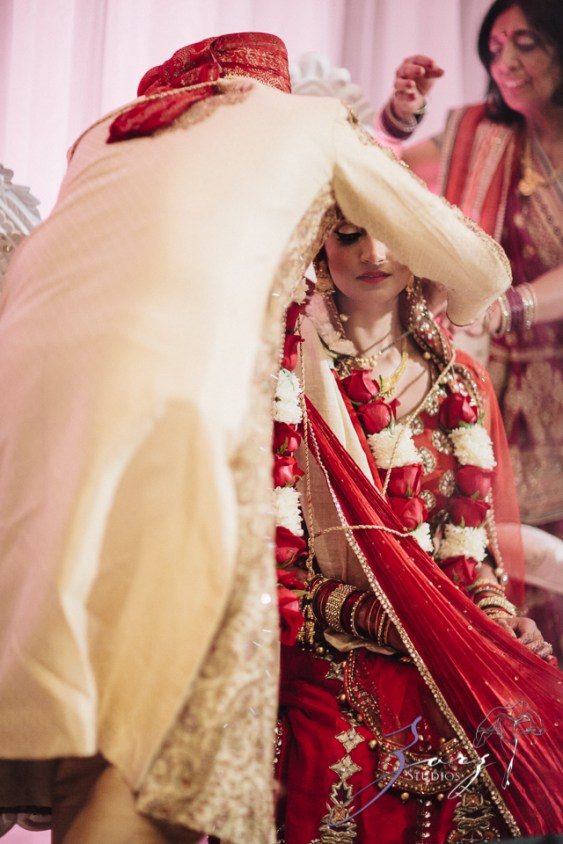 Phillyng in Love: Shruti + Milan = Indian Wedding by Zorz Studios (73)
