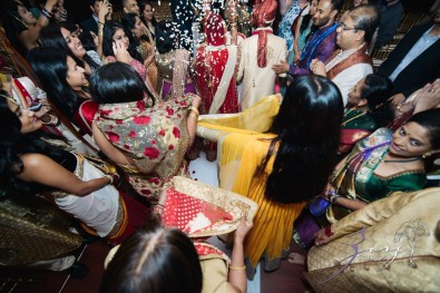 Phillyng in Love: Shruti + Milan = Indian Wedding by Zorz Studios (68)