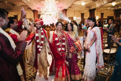 Phillyng in Love: Shruti + Milan = Indian Wedding by Zorz Studios (66)