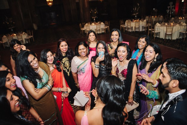 Phillyng in Love: Shruti + Milan = Indian Wedding by Zorz Studios (45)