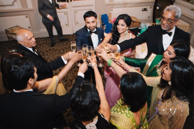 Phillyng in Love: Shruti + Milan = Indian Wedding by Zorz Studios (41)