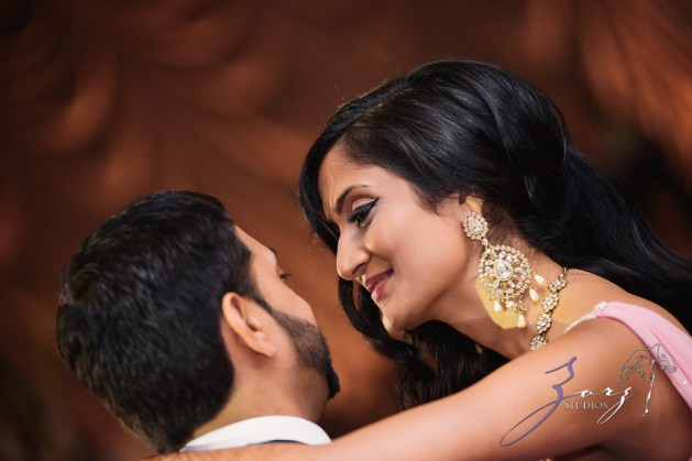 Phillyng in Love: Shruti + Milan = Indian Wedding by Zorz Studios (35)