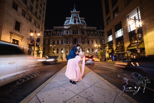Phillyng in Love: Shruti + Milan = Indian Wedding by Zorz Studios (22)