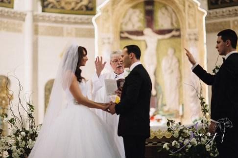I Fancy You: Dana + John = Fashionable Wedding by Zorz Studios (71)