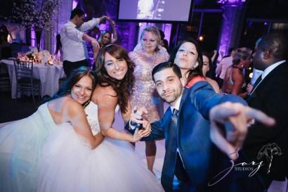 I Fancy You: Dana + John = Fashionable Wedding by Zorz Studios (22)