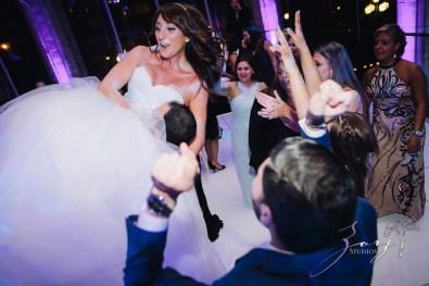 I Fancy You: Dana + John = Fashionable Wedding by Zorz Studios (15)