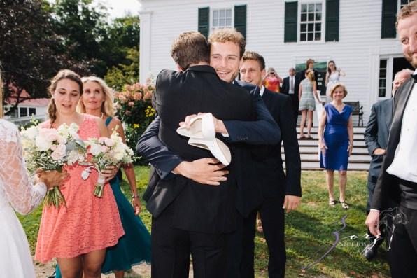 Wolke 9: Jana + David = German-American Rustic Wedding in Vermont by Zorz Studios (77)