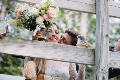 Wolke 9: Jana + David = German-American Rustic Wedding in Vermont by Zorz Studios (53)