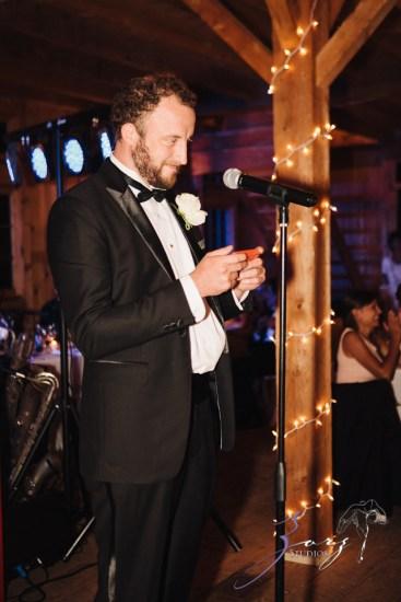Wolke 9: Jana + David = German-American Rustic Wedding in Vermont by Zorz Studios (26)
