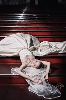 Conte Sorinula: Mya + Sorin = NYC Trash-the-Dress Shoot by Zorz Studios (25)
