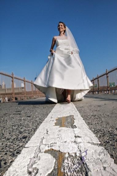 Conte Sorinula: Mya + Sorin = NYC Trash-the-Dress Shoot by Zorz Studios (11)