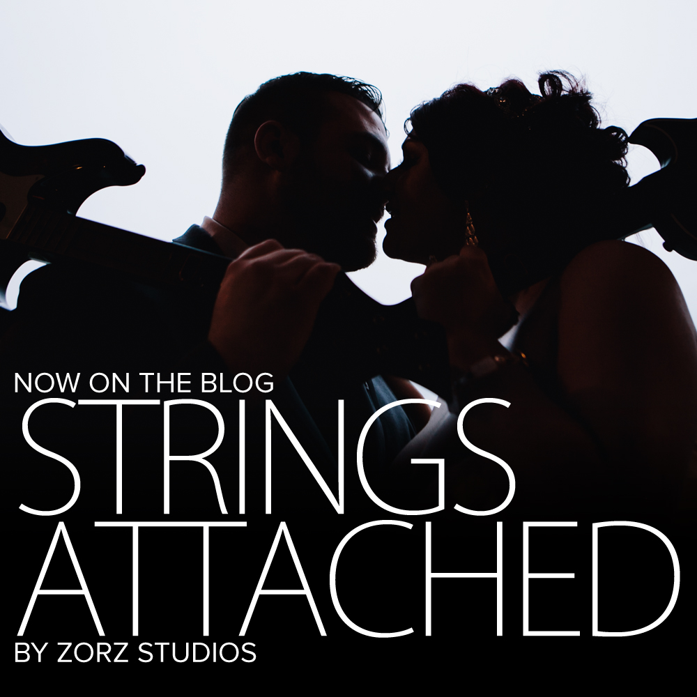 Strings Attached: Rachel + Aaron = Rocking Wedding by Zorz Studios (2) (1)