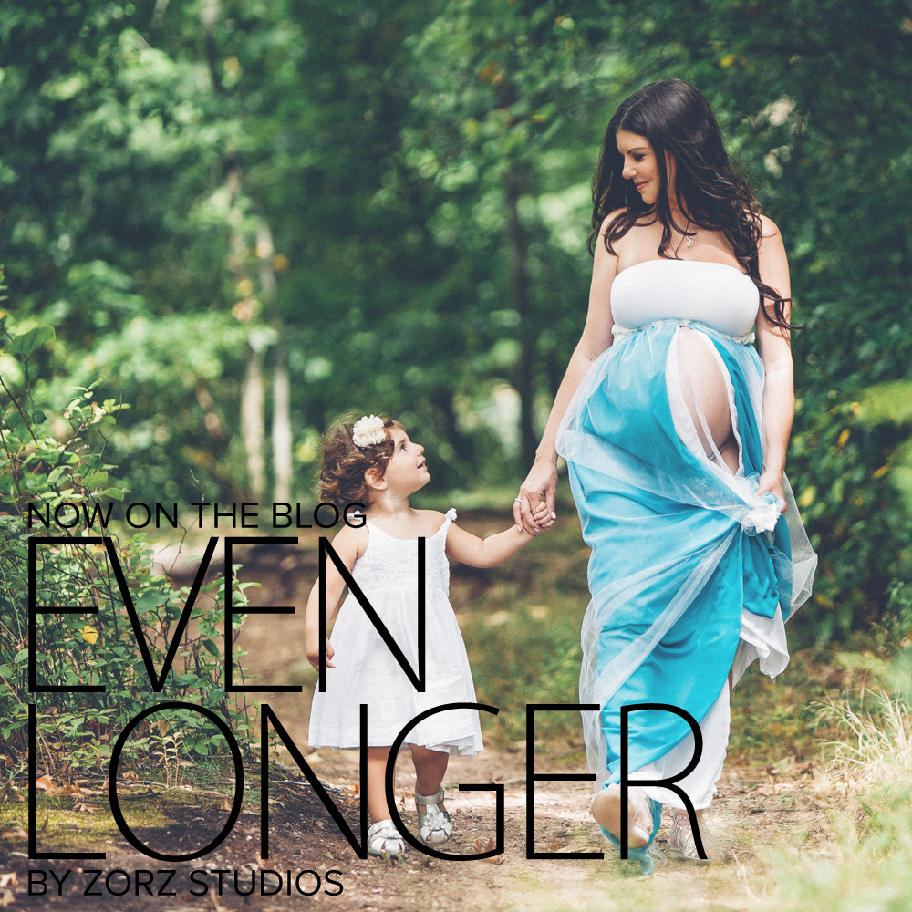 Even Longer: Maternity Session for Another Epic Bride by Zorz Studios (1)