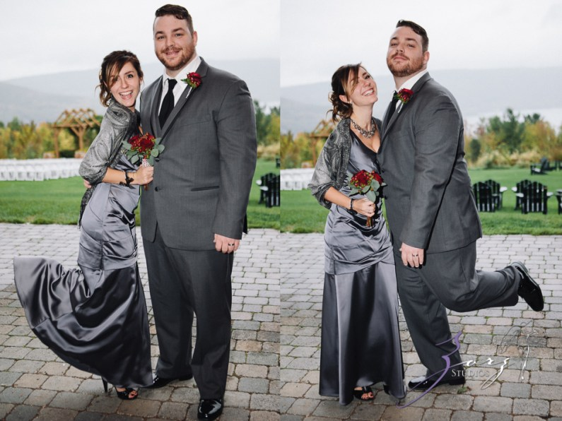 Strings Attached: Rachel + Aaron = Rocking Wedding by Zorz Studios (2) (27)