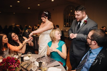 Strings Attached: Rachel + Aaron = Rocking Wedding by Zorz Studios (2) (18)