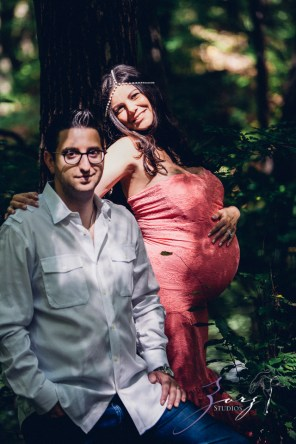 Even Longer: Maternity Session for Another Epic Bride by Zorz Studios (10)