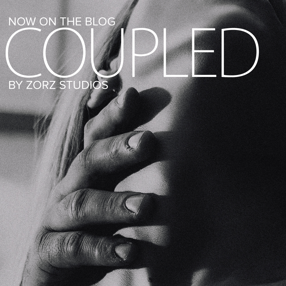Coupled: Boudoir Session for a Couple by Zorz Studios (1)