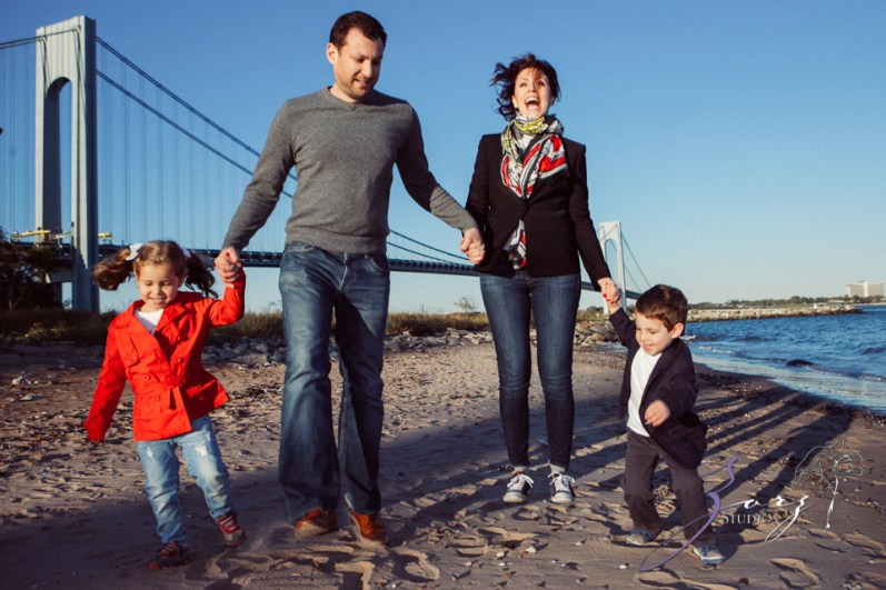 Double Shot: Family Portraits for a Fellow Photographer by Zorz Studios (26)