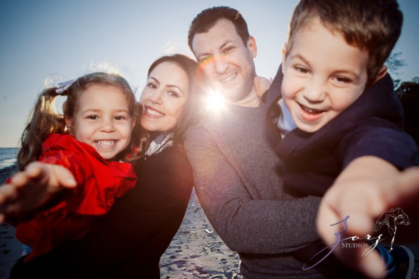 Double Shot: Family Portraits for a Fellow Photographer by Zorz Studios (24)