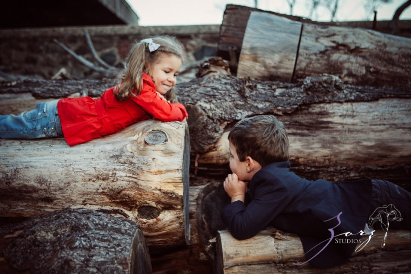 Double Shot: Family Portraits for a Fellow Photographer by Zorz Studios (11)
