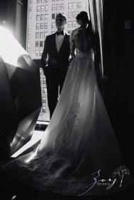 Hennassy: Leslie + Oleg = Moroccan-Jewish Wedding by Zorz Studios (52)