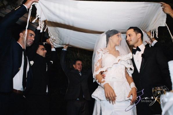 Hennassy: Leslie + Oleg = Moroccan-Jewish Wedding by Zorz Studios (24)