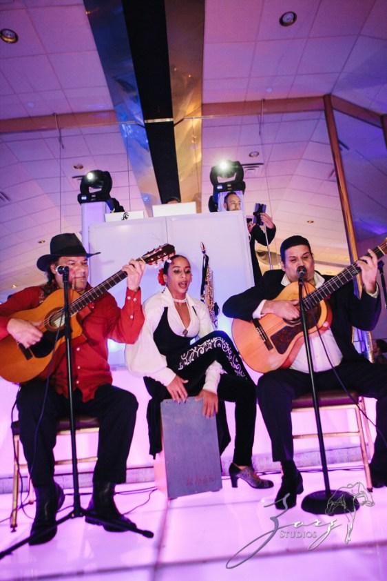 Hennassy: Leslie + Oleg = Moroccan-Jewish Wedding by Zorz Studios (11)