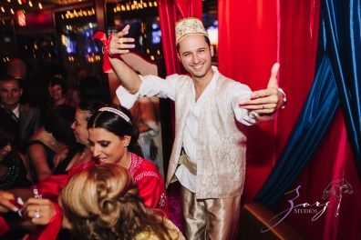 Hennassy: Leslie + Oleg = Moroccan-Jewish Wedding by Zorz Studios (4)