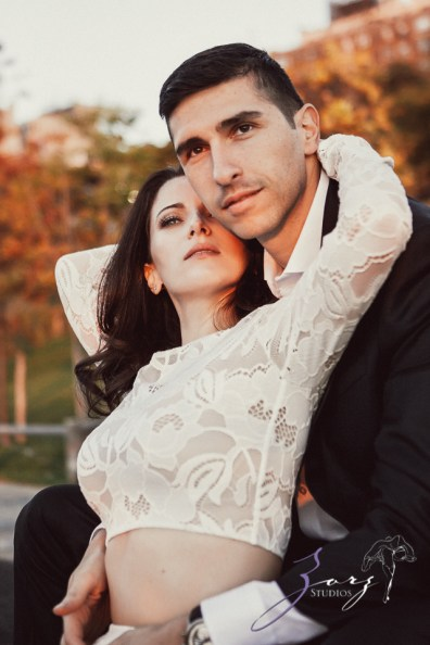 Hot Bodies: Luba + Vlad = Engagement Session by Zorz Studios (12)