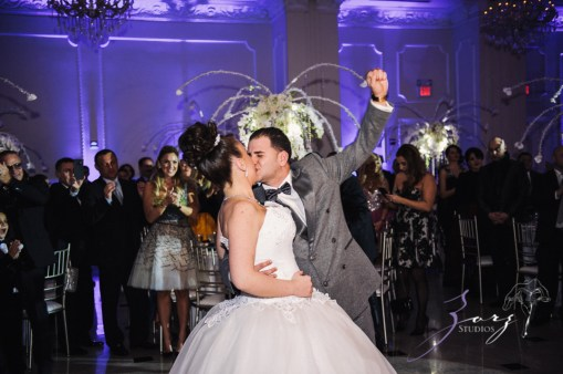 AA Batteries Included: Anna + Alex = Supercharged Wedding (28)