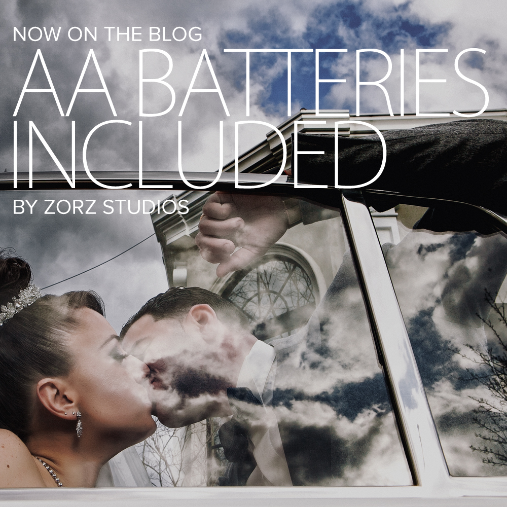 AA Batteries Included: Anna + Alex = Supercharged Wedding (3)