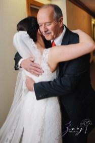 Be My Wife: Celina + Brian = Rainy Day Wedding by Zorz Studios (64)