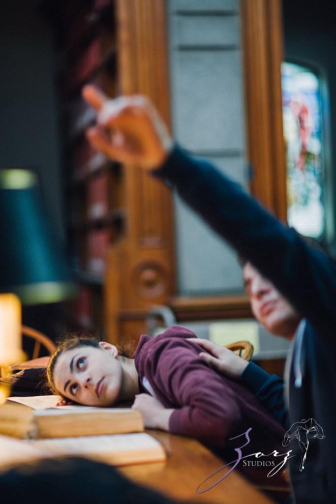 Lieberary: Jessica + Roman = Supernatural Engagement Session by Zorz Studios (50)