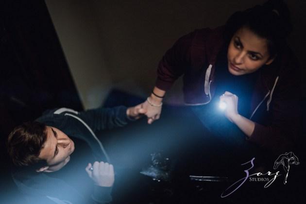 Lieberary: Jessica + Roman = Supernatural Engagement Session by Zorz Studios (47)