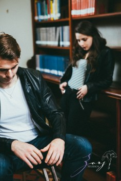 Lieberary: Jessica + Roman = Supernatural Engagement Session by Zorz Studios (20)