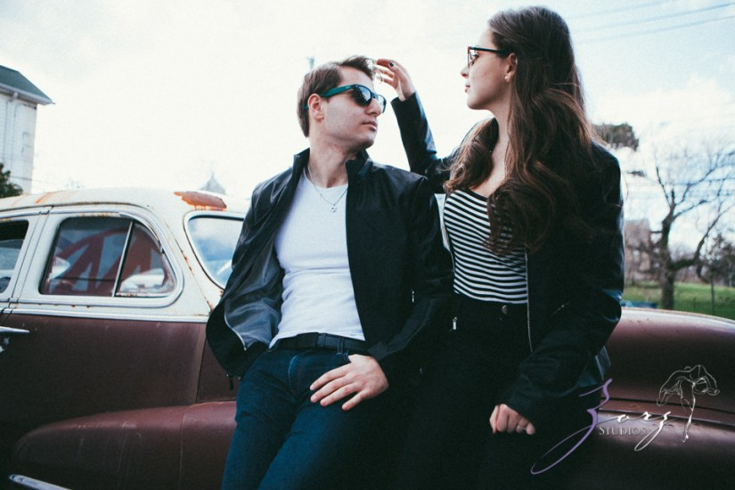 Lieberary: Jessica + Roman = Supernatural Engagement Session by Zorz Studios (17)