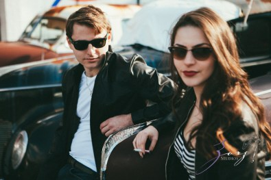 Lieberary: Jessica + Roman = Supernatural Engagement Session by Zorz Studios (4)