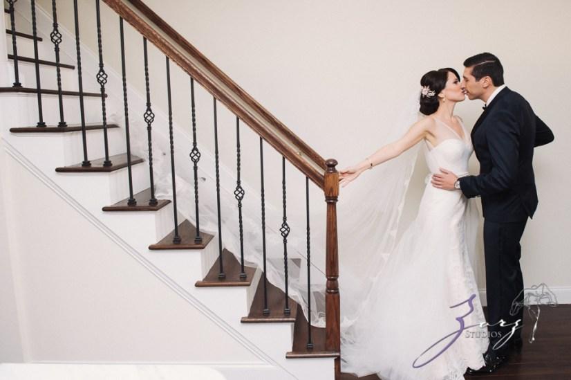 Bridle: Luba + Vlad = Glamorous Wedding by Zorz Studios (60)