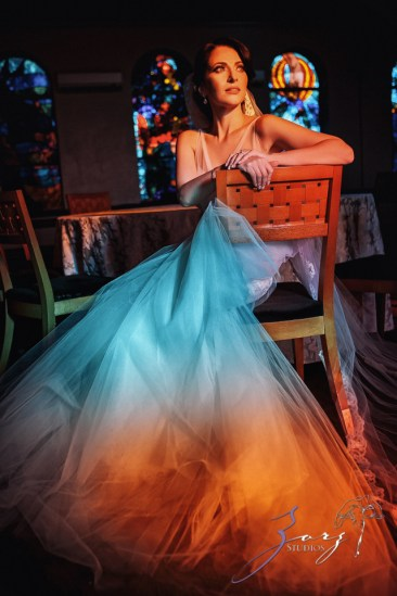 Bridle: Luba + Vlad = Glamorous Wedding by Zorz Studios (36)