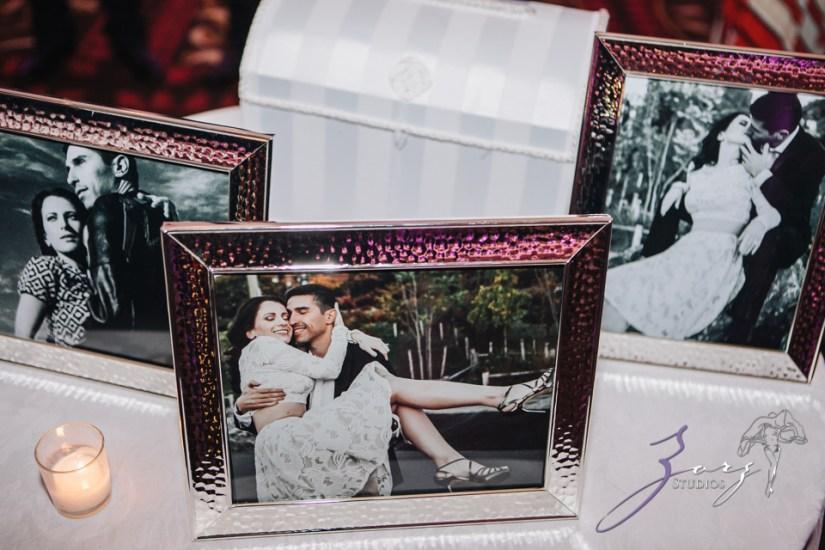 Bridle: Luba + Vlad = Glamorous Wedding by Zorz Studios (3)
