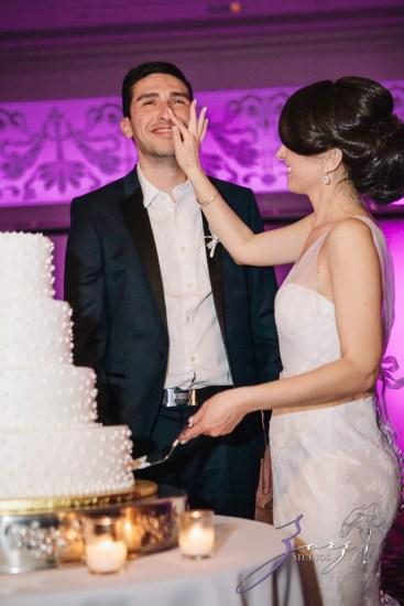 Bridle: Luba + Vlad = Glamorous Wedding by Zorz Studios (2)