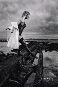 Bootleg: Editorial Boudoir Photography by Zorz Studios (27)