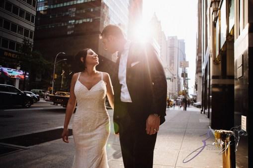 State of Mind: Leah + Joseph = Manhattan Rooftop Wedding (53)