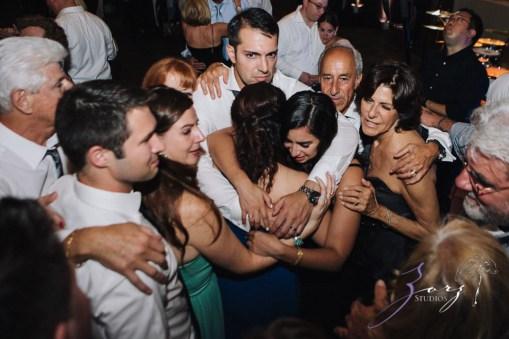 State of Mind: Leah + Joseph = Manhattan Rooftop Wedding (7)