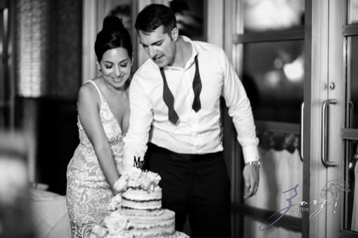 State of Mind: Leah + Joseph = Manhattan Rooftop Wedding (5)