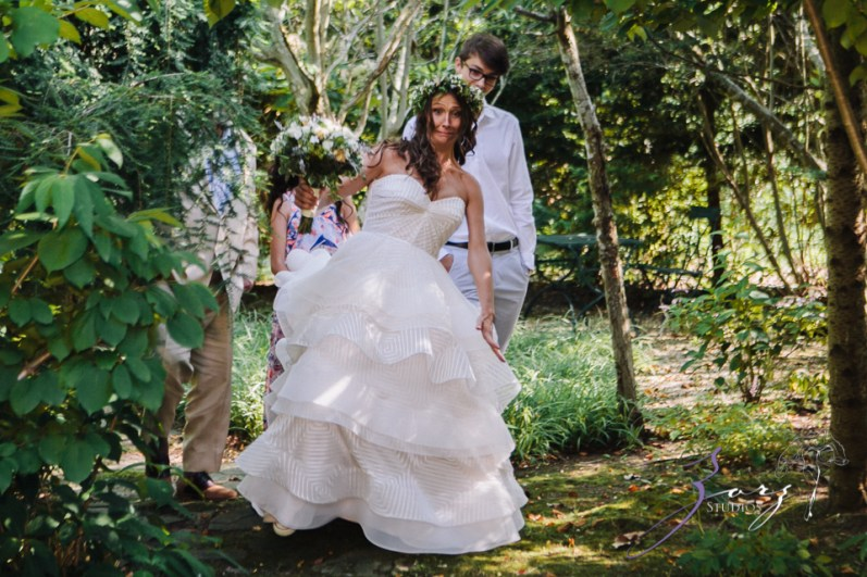 Birth of Venus: Alexandra + Ricardo = Rustic Wedding by Zorz Studios (64)