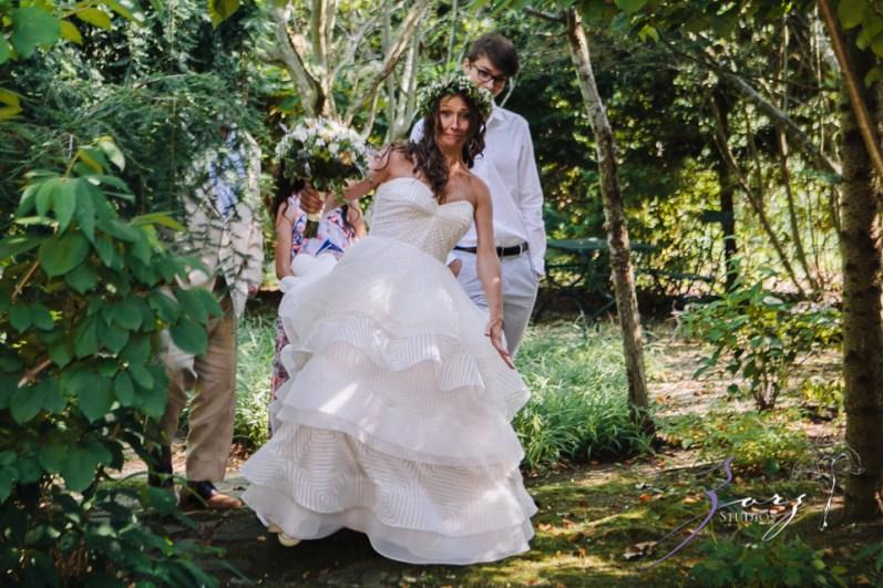 Birth of Venus: Alexandra + Ricardo = Rustic Wedding by Zorz Studios (64)