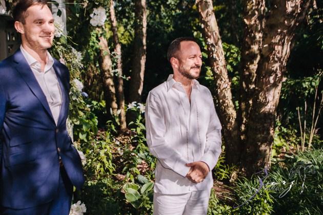 Birth of Venus: Alexandra + Ricardo = Rustic Wedding by Zorz Studios (61)