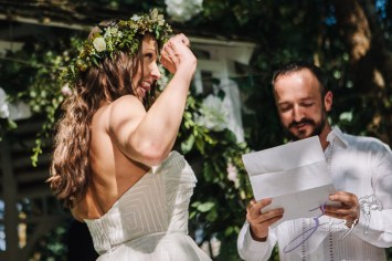 Birth of Venus: Alexandra + Ricardo = Rustic Wedding by Zorz Studios (54)