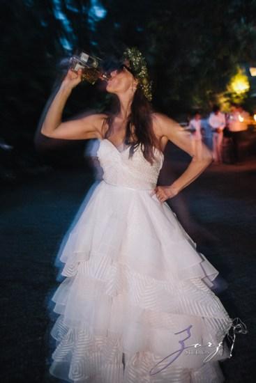 Birth of Venus: Alexandra + Ricardo = Rustic Wedding by Zorz Studios (8)